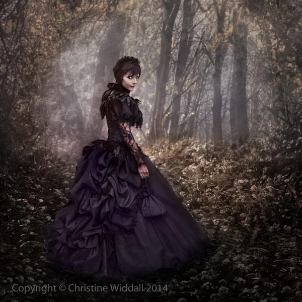 woodland gothic v2