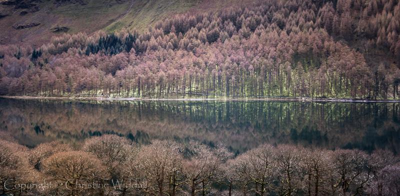 Crummock Water, Cumbria