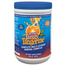 Tangy Tangerine by Dr. Joel Wallach of Youngevity