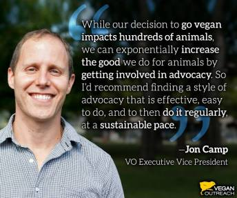 Vegan Activist