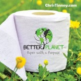eco-friendly toilet paper