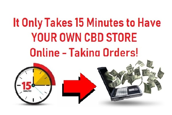 Best Way to Become an Official Hempworx Distributor  (Read this First)