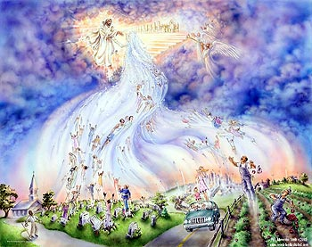 Image result for the Rapture