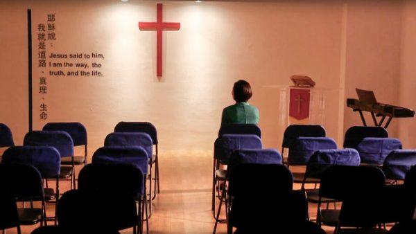 主再來時會向宗教界顯現嗎? | 基督就是天堂之路