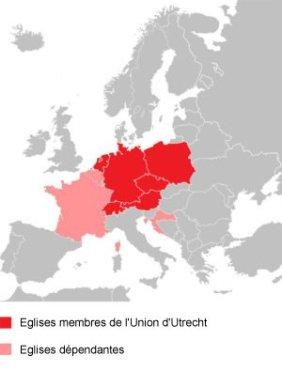 Union d'Utrecht européenne