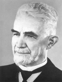 Bischof Adolf Küry