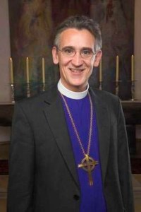 Bischof Harald Rein