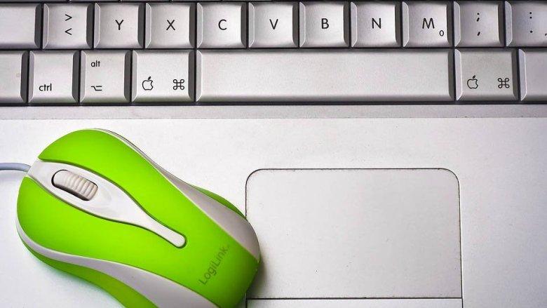 Notebook -Tastatur