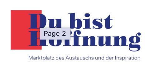 Bodenseekirchentag verlegt auf  Sa./So. 18./19. September 2021