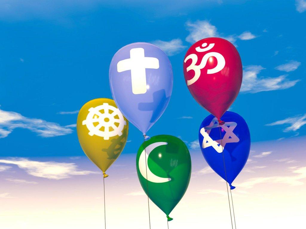 Interreligiöser Dialog: ein christkatholisches Thema?
