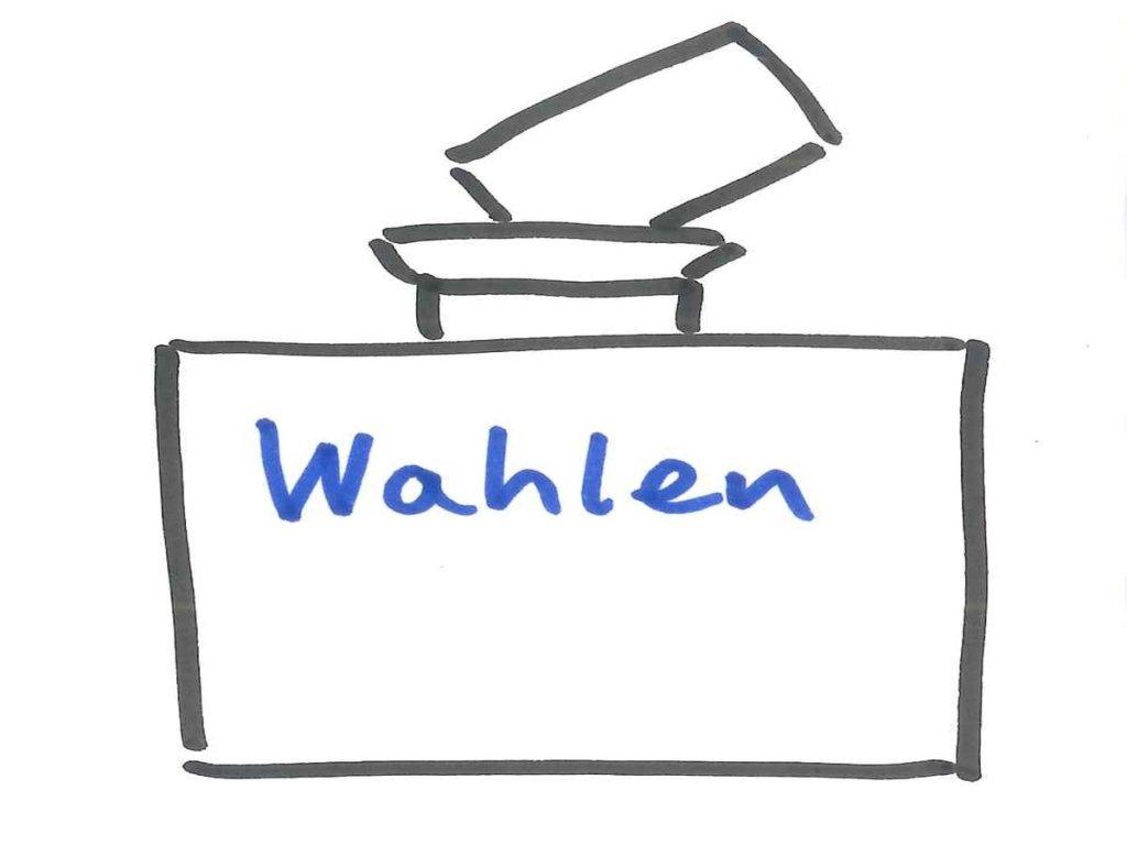 Kirchgemeindeversammlung: 16. August 2020