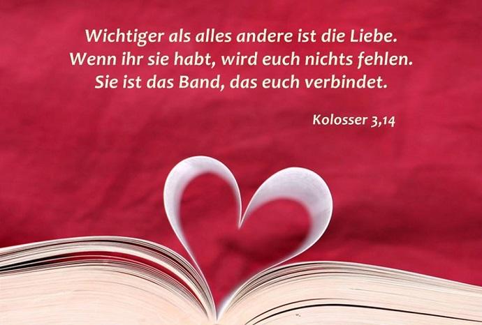 Bibelverse  Christliche Bilder