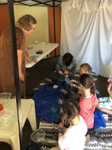 VBS Stories