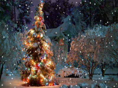 Fall Animated Wallpaper Windows 7 Christmas Serenity Screensaver 2 2 Free Download