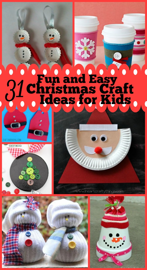 Fun Things To Make For Christmas Gifts