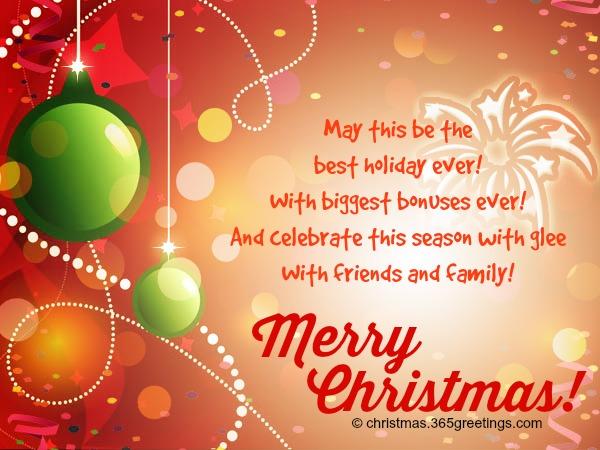 christmas card messages christmas