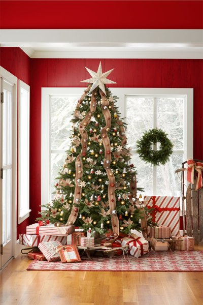 christmas decoration Christmas Tree Decorations 2018 - Christmas Celebration - All about Christmas