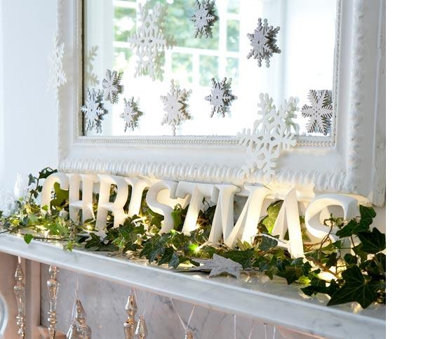 Surprising Christmas Decorating Ideas For Home Together With Idea