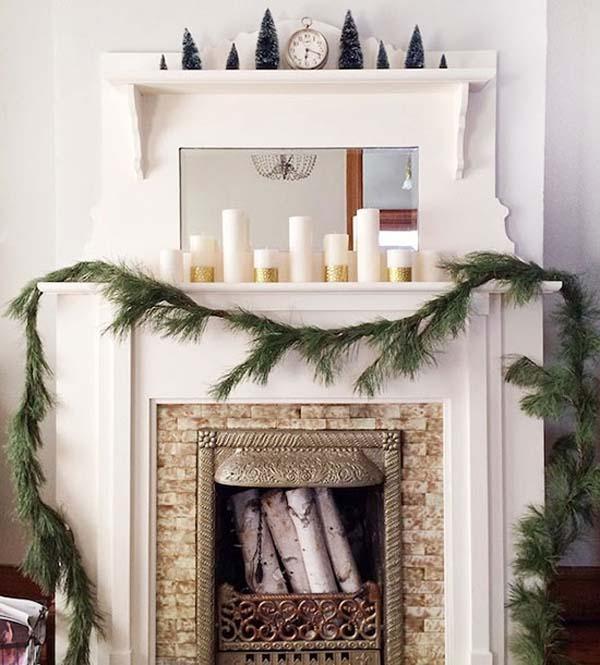 elegant christmas living room decor coastal design top indoor decorations celebration all about tree decorating ideas