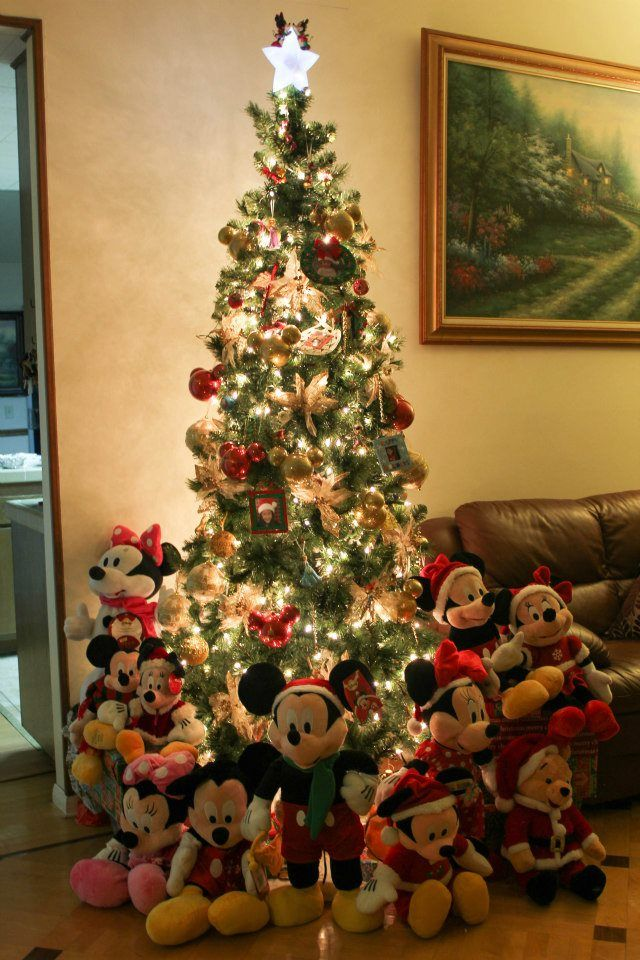 Top Indoor Christmas Decorations