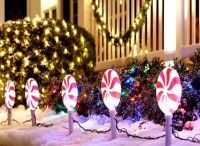 Top Outdoor Christmas Decorations Ideas - Christmas ...