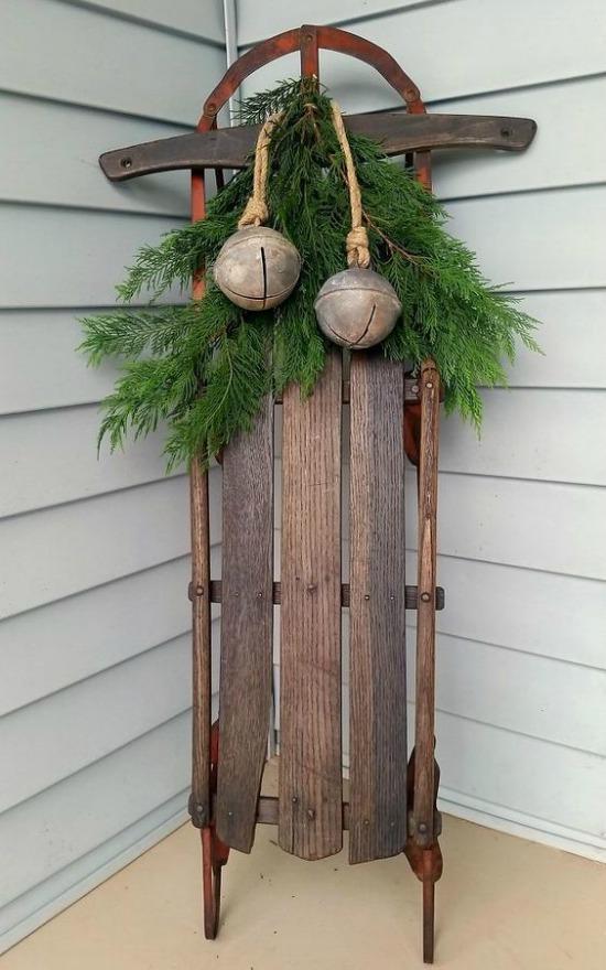 Hanging Door Planter