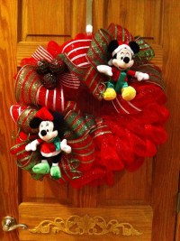 Top Christmas Door Decorations - Christmas Celebration ...
