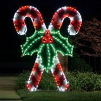 14 LED Outdoor Christmas Decorations - Christmas ...