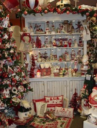 Top 40 Victorian Christmas Decorations To get You Started ...