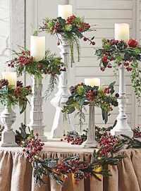 Most Popular Christmas Decorations on Pinterest ...