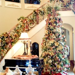 Decorate Small Living Room For Christmas Furniture Sales Decorating Ideas Decorations 14