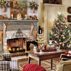 How To Decorate My Small Living Room For Christmas Colour Ideas 2016 Decorating Decorations 15