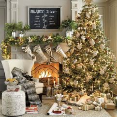 Ideas For Decorating My Living Room Christmas Accent Chair Most Pinteresting Decoration Golden Tree The Source