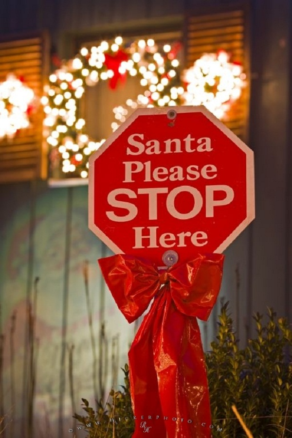 Funny Christmas Decorations Pictures