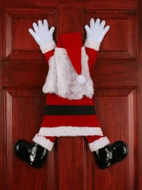 40 Funny And Humorous Christmas Decorations That Will ...