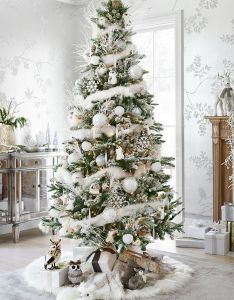 Christmas also top white decorations ideas rh greetings