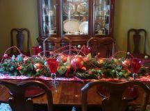 Top 40 Dining Hall Decorations For Christmas – Christmas ...