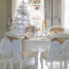 Chair Covers For Small Dining Chairs Custom Directors Top 40 Hall Decorations Christmas - Celebration All About