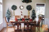 Top 40 Dining Hall Decorations For Christmas - Christmas ...