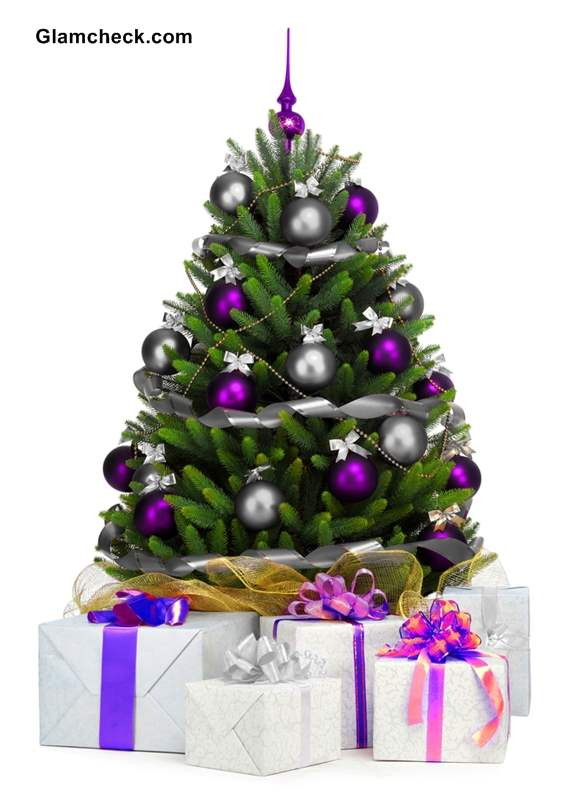40 small christmas trees