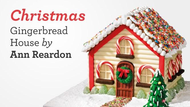 Gingerbread Cake Nordicware