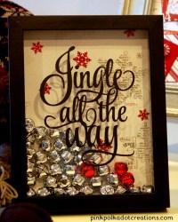 Christmas Bells Decorations - Christmas Celebration - All ...