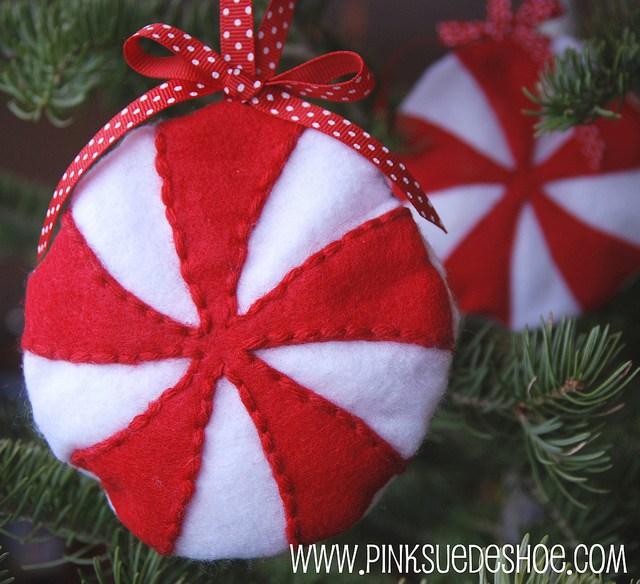 Top 40 Felt Ornaments For Christmas Christmas
