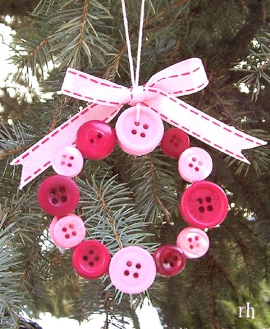 Christmas Ornaments Crafts For Adults