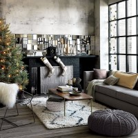 Stunning Contemporary Christmas Decoration Ideas ...