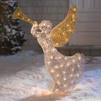 Outdoor Christmas Light Decoration Ideas - Christmas ...