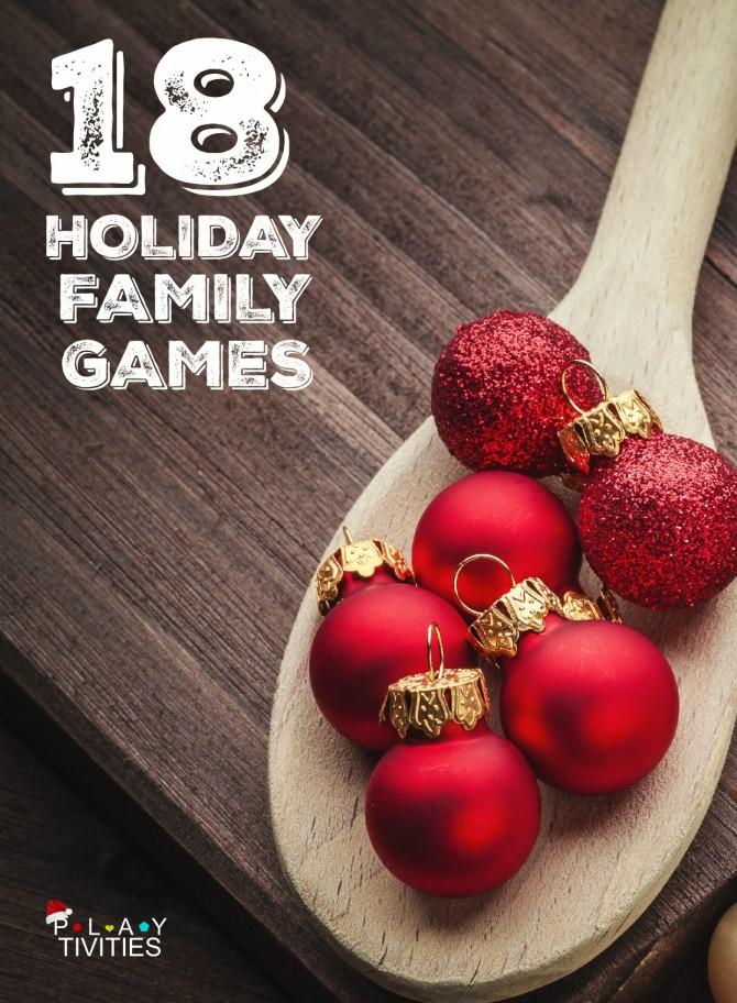 15 fun family christmas