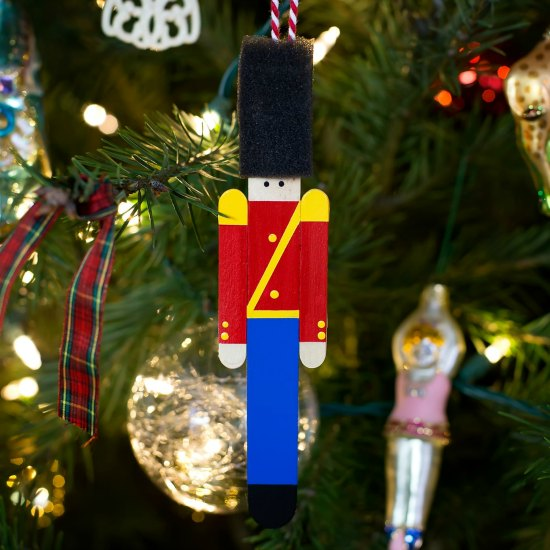 christmas ornaments popsicle sticks # 39