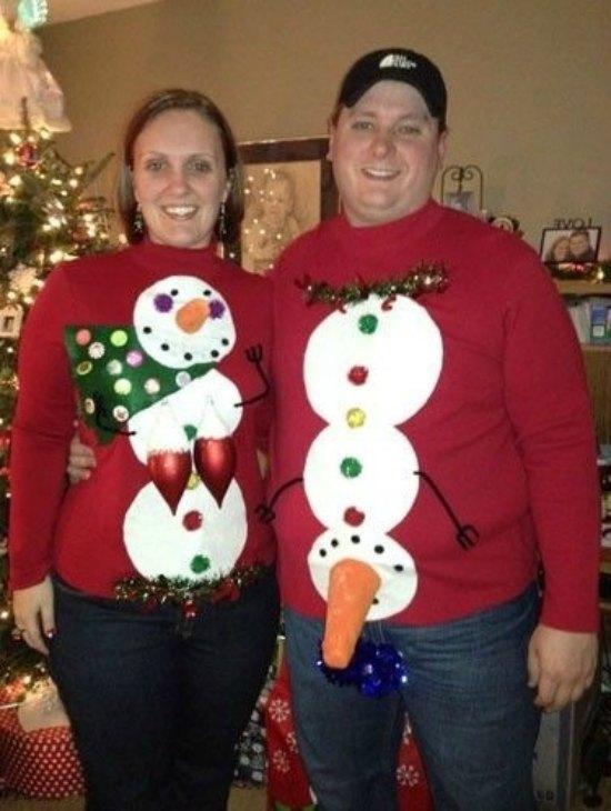 Ugly Gifts For Christmas