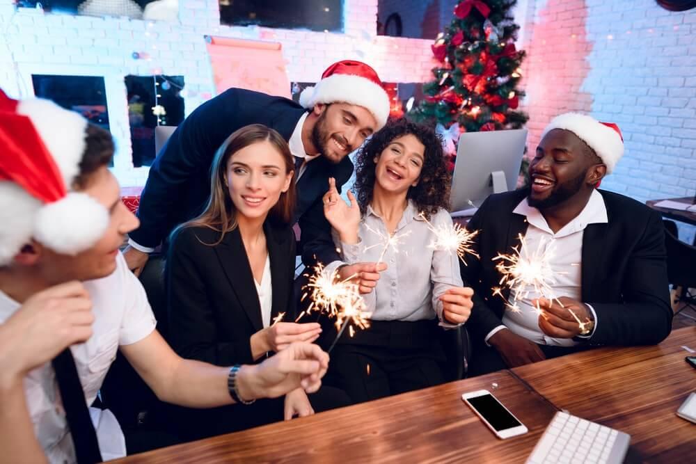 20 fun christmas party